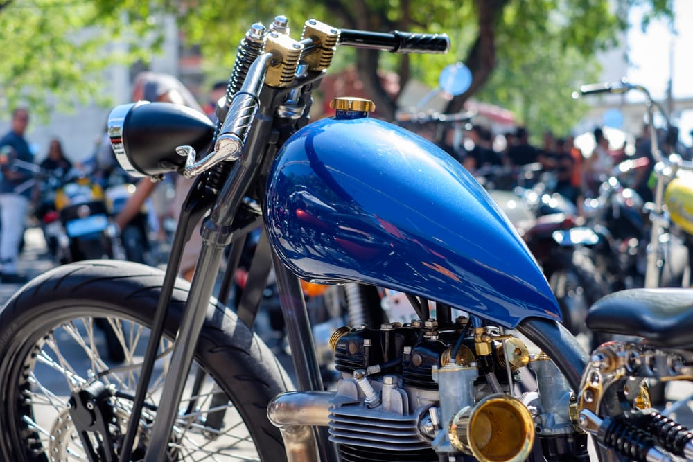motorcycle insurance in St. Louis  MO | LP Miceli