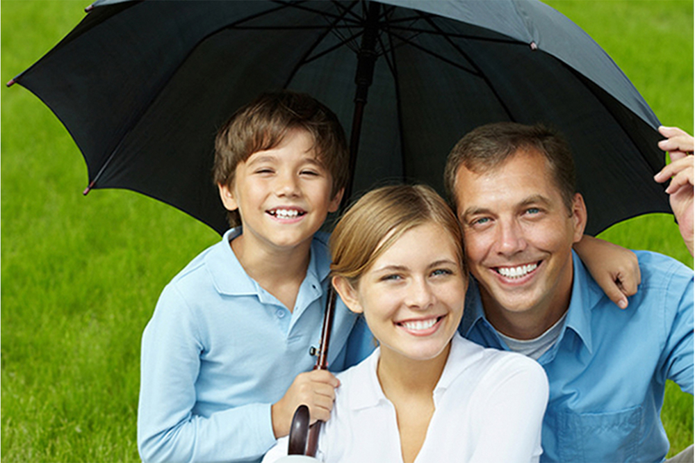umbrella insurance in St. Louis  MO | LP Miceli