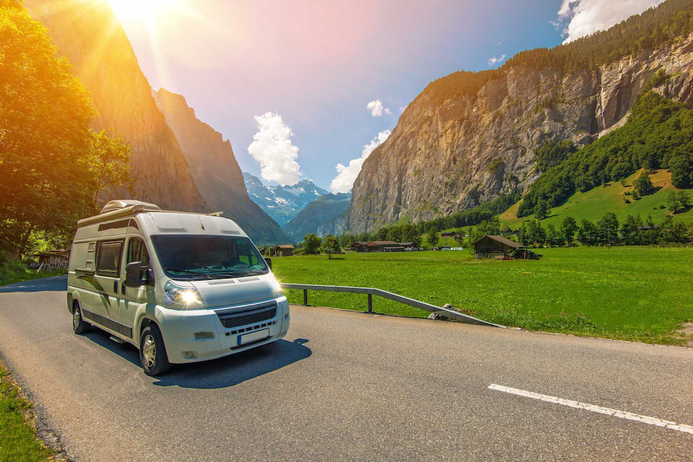 rv insurance in St. Louis  MO | LP Miceli